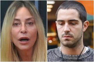 """Stefania Orlando ferita da Tommaso Zorzi: """"Mi sento trattata male, da te mi aspetto più sensibilità"""""""