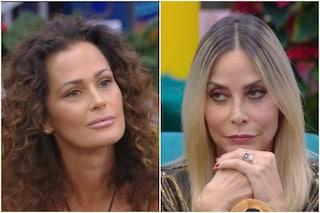 """GFVip, Samantha De Grenet dopo il 'ti uccido' a Stefania: """"Lo ripeto e lo riconfermo"""""""