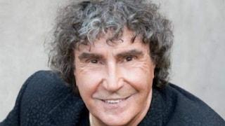 Il ricordo di Stefano D'Orazio su Rai1, il sabato sera dedicato all'artista scomparso