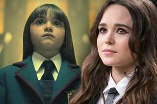 Ellen Page è diventato Elliot Page: e adesso che succede con The Umbrella Academy?