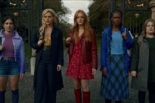 """La serie tv sulle """"Winx"""" è in arrivo su Netflix"""