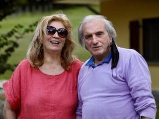 """Iva Zanicchi: """"Concediamo ai familiari di chi muore per Covid di potergli stare vicini"""""""