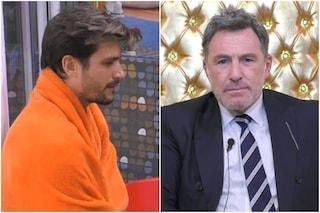"""Andrea Zelletta si sfoga: """"Sminuiti noi per le frasi di Filippo Nardi"""""""