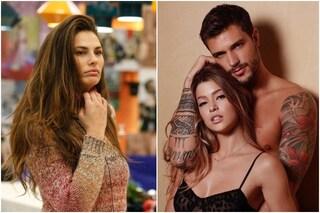 """Cos'ha detto Dayane Mello di Natalia Paragoni: """"Non ama Andrea Zelletta, è una certezza"""""""