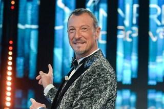 Amadeus non lascia Sanremo, si rimetterà a decisioni Rai e Cts per il pubblico all'Ariston