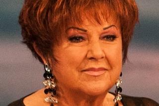 """Orietta Berti: """"Mio marito Osvaldo sta ancora male, ha preso il Covid in forma pesante"""""""