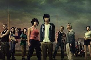 Alice in Borderland 2 si farà: tutto quello che sappiamo sulla serie tv Netflix