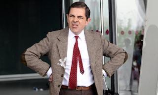 """Rowan Atkinson dice addio a Mr Bean: """"Non mi piace interpretarlo, è stressante"""""""