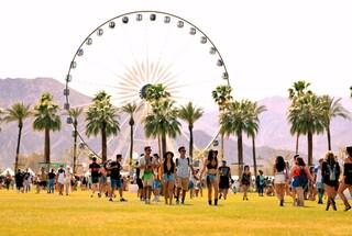 Cancellato il Coachella Festival per timore di nuovi contagi Covid-19
