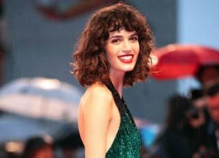 Chi è Greta Ferro, la modella protagonista della serie tv Made in Italy