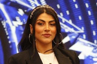 Giulia Salemi a 'La pupa e il secchione e viceversa' e al 'Grande Fratello Vip' contemporaneamente