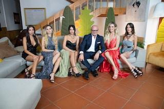 Cast La Pupa e il Secchione e viceversa 2021: nomi e foto dei concorrenti