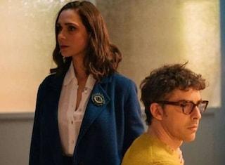 Fedeltà, la nuova serie italiana Netflix con Michele Riondino e Lucrezia Guidone