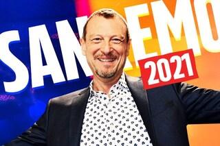 """Amadeus su Sanremo 2021: """"O si fa in sicurezza o rimandiamo il Festival al 2022"""""""