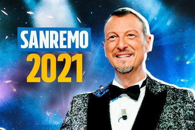 Sanremo 2021, la quarta serata: scaletta, cantanti e canzoni in gara