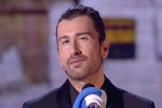La musica che gira intorno, Alessandro Siani ricorda Maradona