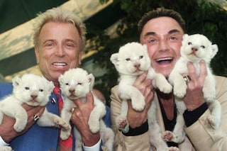È morto Siegfried Fischbacher, il duo Siegfried & Roy non esiste più