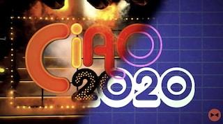 Ciao 2020, la bizzarra parodia del Capodanno musicale italiano trasmessa dalla tv russa