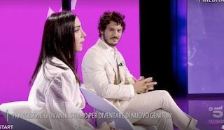 """Francesca Rocco e Giovanni Masiero: """"Aspettiamo una bambina, i figli sono il collante di tutto"""""""