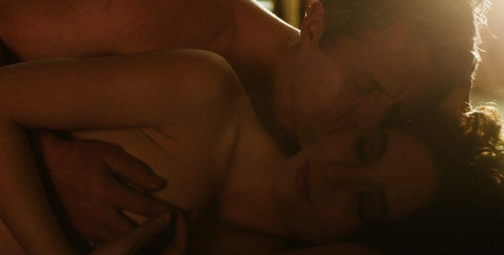 Hugh Grant e Matilda De Angelis