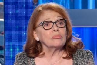 """Valeria Fabrizi: """"Suor Costanza ha cambiato la mia vita, io sono proprio come lei"""""""