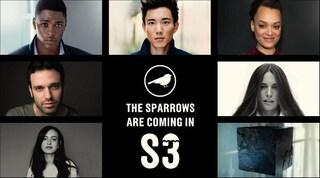The Umbrella Academy 3, chi sono i nuovi personaggi