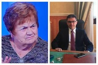 C'è Posta per Te fa gola anche al sindaco di Francavilla, che ringrazia la signora Sarina