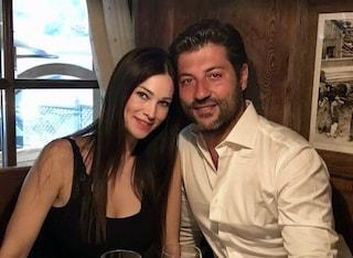 """Manuela Arcuri: """"Sposerò di nuovo Giovanni, ma stavolta in chiesa"""""""