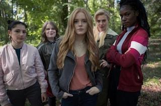 Fate: The Winx Saga arriva su Netflix, ecco il primo trailer