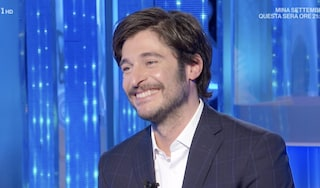 """Lino Guanciale: """"La mia più grande fortuna è stata lavorare con Gigi Proietti"""""""