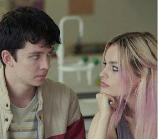 """Sex Education 3: """"Non si parte dalla fine della seconda stagione, ci sarà un salto nel tempo"""""""
