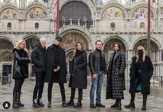 Celebrity Hunted 2: nel cast Achille Lauro, Vanessa Incontrada e Diletta Leotta