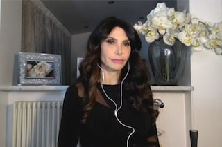 Carmen Di Pietro positiva al Covid, come sta l'ex concorrente del Gf Vip