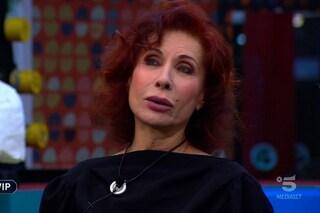 Alda D'Eusanio al Grande Fratello Vip, i privilegi della nuova concorrente