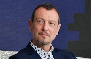 """Amadeus apre all'ipotesi Sanremo 2022: """"Se il pubblico lo desidera, vediamo"""""""