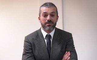 """C'è Posta per te 2021, la lettera di Luca Argentero al se stesso di 20 anni: """"Non avere paura"""""""
