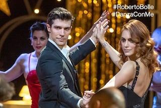 Danza con me di Roberto Bolle è il primo programma più visto del 2021