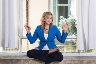 Serena Bortone comunica il responso del tampone, ecco quando tornerà in tv a Oggi è un altro giorno