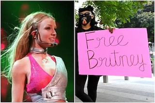 """Framing Britney Spears"" è il documentario sul movimento #FreeBritney"