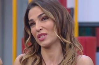 Cecilia Capriotti eliminata dal Grande Fratello Vip nella puntata di lunedì 18 gennaio