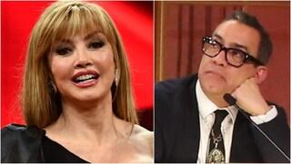 Milly Carlucci spiega perché Guillermo Mariotto non farà Il Cantante Mascherato