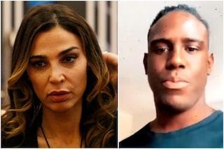 """Cecilia Capriotti, la gaffe sul razzismo fa infuriare Enock: """"Più grave del caso di Fausto Leali"""""""