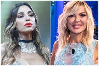 """GF Vip, scontro a distanza tra Cecilia Capriotti e Matilde Brandi: """"Non è amica delle donne"""""""