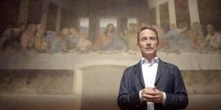 Torna Cesare Bocci su Canale 5, quando va in onda Viaggio nella grande bellezza