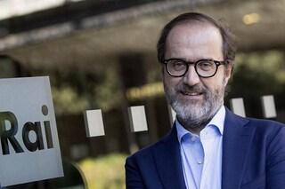 """Sanremo 2021, Stefano Coletta: """"Sarà un Festival in tutta sicurezza"""""""
