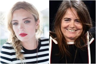 Carolina Crescentini sarà la cantante Nada nella fiction La bambina che non voleva cantare
