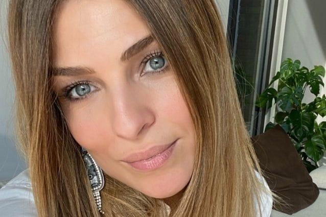 """Cristina Chiabotto: """"Ho avuto il Covid all'inizio della gravidanza"""", poi svela il sesso del bebè"""