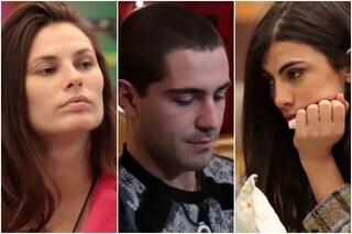 """Dayane Mello difende Tommaso Zorzi e manda in crisi Giulia Salemi: """"Lo fate sentire una mer*a"""""""