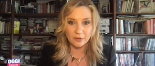 Serena Bortone positiva al Covid: condizioni di salute della conduttrice di Oggi è un altro giorno