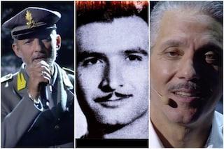 """Rosario e Beppe Fiorello ricordano il padre Nicola, il commovente omaggio: """"Morto in auto da solo"""""""